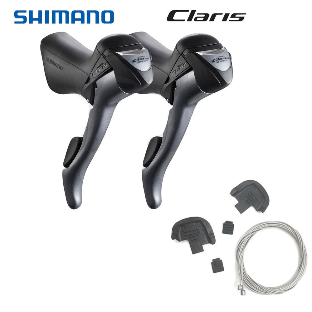 SHIMANO SORA ST-R3000 2-Speed Left Lever