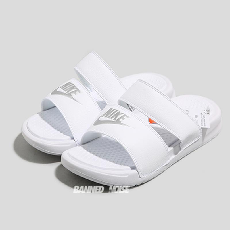 Nike Slippers Nike Benassi Double Band