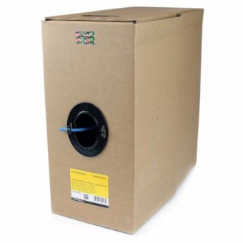 1 box cat5e lan cable 305/1000ft - 3