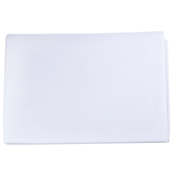 10 x 5FT Photography Background Non-woven Fabrics Backdrops (White) - Intl - 3