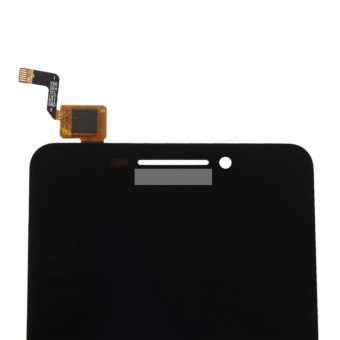 100% good quality For Lenovo A5000 LCD Display+Touch Screen Paneldigitizer replacement Parts + 3m Tape+Opening Repair Tools+glue -intl - 4
