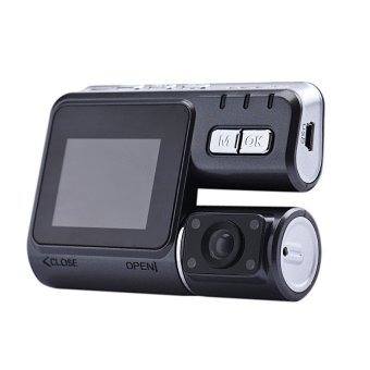 120? HD Car LED DVR Road Dash Video Camera Cam Recorder Camcorder Black Price Philippines