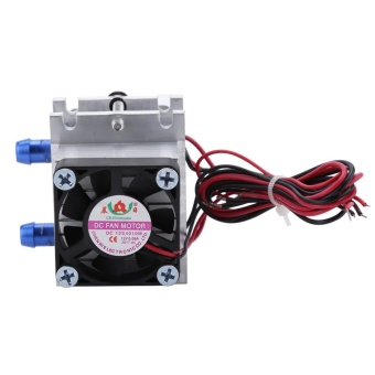 144W Semiconductor Thermoelectric Peltier Refrigeration TEC1-12706 Cooler(single cooler) - intl - 2
