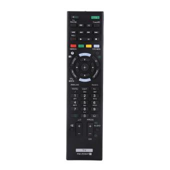 1Pc Fashionable Remote Replacement Controller For Sony LCD LEDSmart TV RM-ED047 - intl - 2