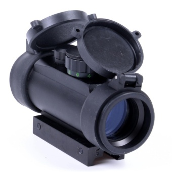 1x30RD Holographic Red/Green Dot Sight monocular Telescope - intl - 2