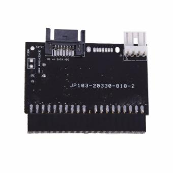 2 in 1 IDE to SATA Adapter/ SATA to IDE Converter Adapter - 3