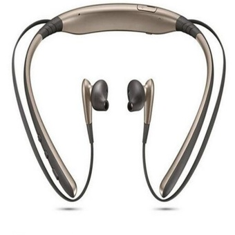 2017 Hot Sale Sports Stereo Bluetooth Headset New Level U BG920 Wireless Headphone for Samsung S7 S8 Edge Note7 Iphone All Mobil - intl - 3