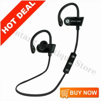 ***2017 Limited Time Offer!!! High Quality Bluetooth 4.1 Earphone Headset - 4