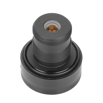 2.1mm 160-Degree Wide Angle Lens for Security Cameras and ...