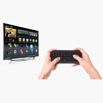 2.4GHz Fly Air Mouse Wireless Keyboard Remote for M8 MX MXQ MX3 T8XBMC - intl - 2
