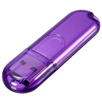 256MB USB 2.0 Flash Drive Memory Stick Storage Thumb Pen U Disk Purple
