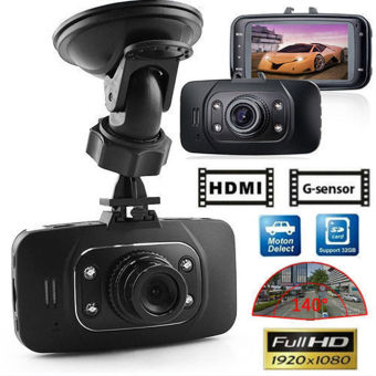 "2.7"" FHD 1080P Car Camera Car DVR Car Driving Video RecorderCamcorder Dash Cam Night Vision Price Philippines"