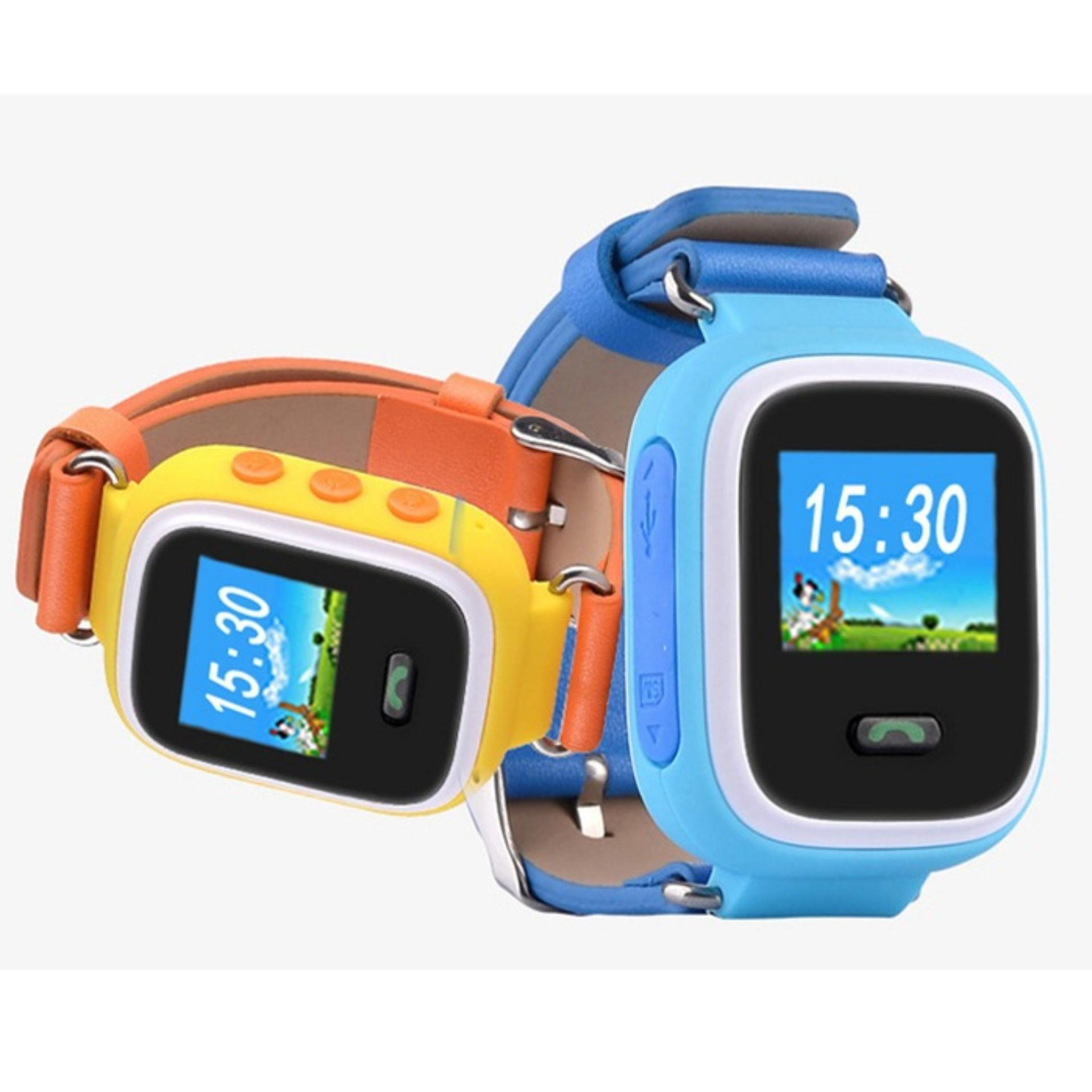 2Cool Smart Watch for Kids Gift GPS Kids Tracker Position SOS PhoneCall Children SmartWatch with SOS ...