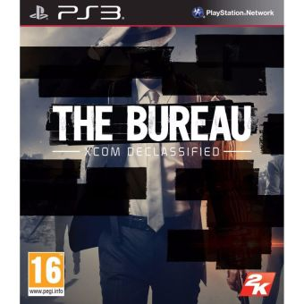 2K Games The Bureau: Xcom Declassified Game for Playstation 3