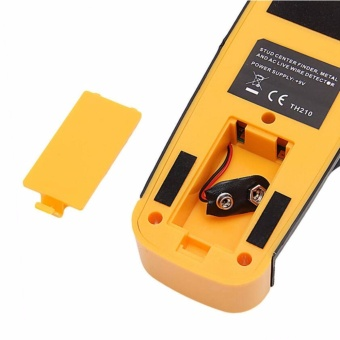 3 in 1 LCD Stud Center Finder AC Live Wire Detector Metal Scanner Hot - intl - 5