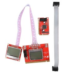 USB PCI PC Notebook Laptop Motherboard Analyzer Diagnostic POST Card Tester. Source · PHP 1.293