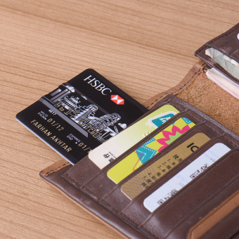 32GB credit card USB Flash Drive Shockproof Pen drive pendrive personalized memory storage Thumb Stick - Intl - 4