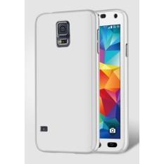 360 Degree All-around Full Body Hybrid Slim Acrylic Hard Case+Tempered Glass Screen