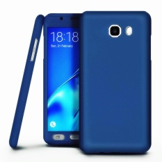 360 Full Body Coverage Protection Hard Slim Ultra-thin Hybrid CaseCover & Skin with Tempered