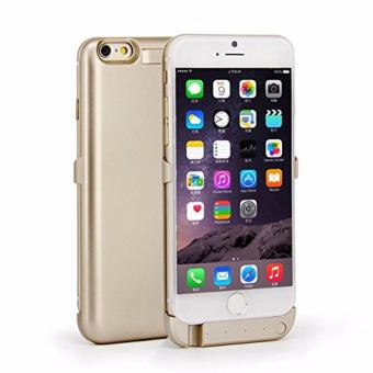4000mah Power Case for iPhone 7 Plus (Gold)