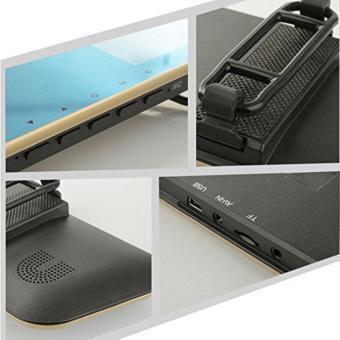 5.0'' FULL HD 1080 VEHICLE BLACK BOX DVR Dush Cam WITH NIGTH VISION - 2