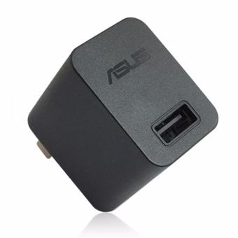 5.2V 1.35 Original Binding Charger with Mico USB Cable for Asusphone (Black) - 2