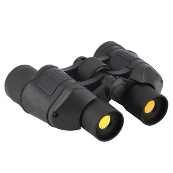 60x60 3000M High Definition Night Vision Hunting Binoculars Telescope - Intl
