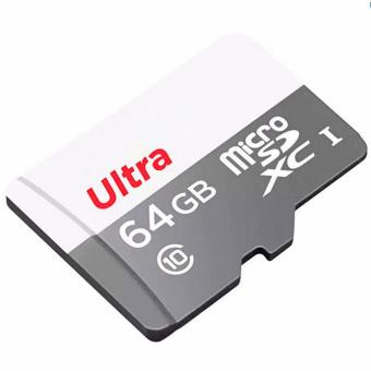 64GB Calss10 Micro memory SD card with Adaptor - intl - 2