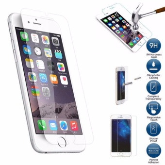 9H Tempered Glass Screen Protector for iPhone 6 32g