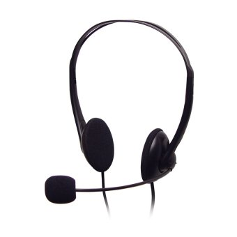 A4TECH HS-6 iChat Headset (Black)