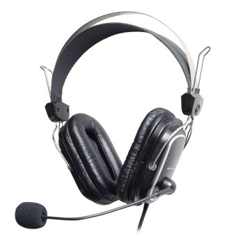 A4Tech HS-60 ComfortFit Stereo Headset