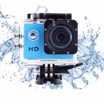 A7 Action Sports Camera (Blue)