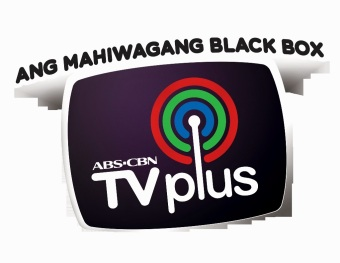 Abs-Cbn Tv Plus Black Box - 4
