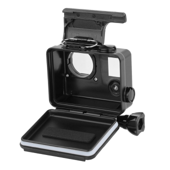 Accessories for GoPro Waterproof Housing Case for GoPro Hero 4 /3+(Black) - 4