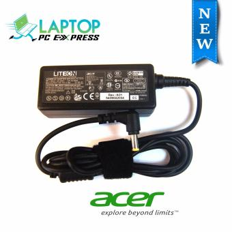 Acer Laptop Charger 19V 2.1A / 2.15A for Aspire One D270