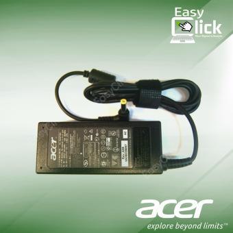 Acer laptop charger 19v 3.42a , 65w for Aspire E5-511 AspireE5-511P Aspire E5-521 Aspire E5-521G Aspire E5-531G Aspire E5-551GAspire E5-571 Aspire E5-571G Aspire E5-411 Aspire E5-471 AspireE5-471G Aspire E5-511 Aspire E5-511P 521 521G 531G 551G 571 - 2
