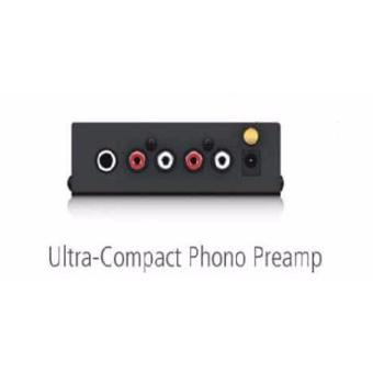 AD PHONO PRE-AMP PP400 - 2