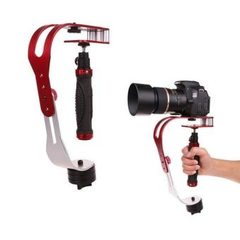Adjustable Portable Hand-held Steadyvid EX Video Stabilizer for Gopro - 2