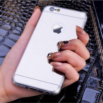 Advent TPU Luxury Mirror Flash Fashion Case for iPhone 6/6S - 3