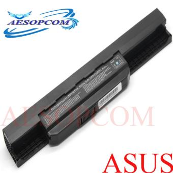 AESOPCOM Laptop Battery for Asus K53 K53B K53S K43 K43S X43 A53X84H X84C K53U A32-K53 A42-K53