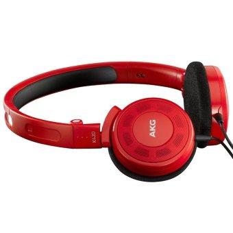 AKG K420 Foldable Mini Headphone - intl