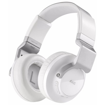 AKG K845BT High performance over-ear wireless headphones with Bluetooth up to 8 hours playback - intl