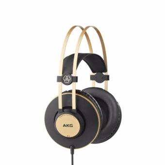 AKG K92 Closed-Back Headphone - intl