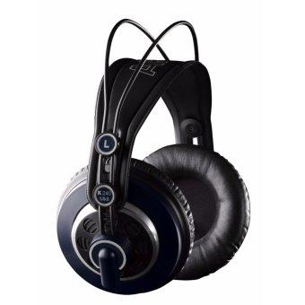 AKG Professional studio monitor · semi open headphones K240MK2 [domestic regular goods] - intl