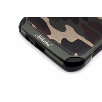 Alibaba Camouflage Camo Armor Defender Military Case for SamsungGalaxy A5 2017 - 3