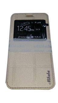 Alibaba Fashion PU Leather Case For Samsung Galaxy A8
