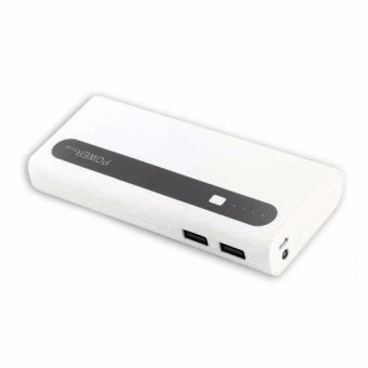 Alien Power AP-301 30,000mAh Powerbank (Grey) #0130