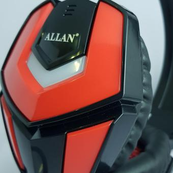 Allan LED Gaming Headset Price Philippines