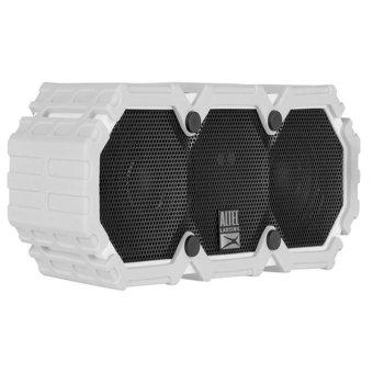 Altec Lansing IMW577 Jacket 2 Bluetooth Speaker (Black/White)
