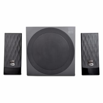 Altec Lansing Lozenge BT+ Bluetooth 2.1 Multimedia Speaker System